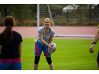Try Tag Rugby Yorkshire - Free Taster Session at Bradford South (Odsal Stadium)
