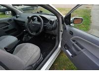 Ford Fiesta 1.4 Diesel