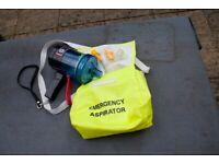 Vitalograph Emergency Handheld Aspirator