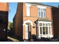 Room to let in Bedford