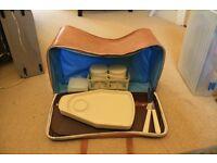 Vintage 70's picnic set