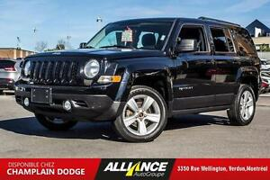 2014 Jeep Patriot NOTRH | 4X4 |