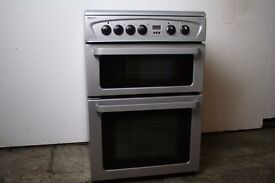 Beko Silver Cooker 60cm, 1 Year Warranty, Delivery and Install Available