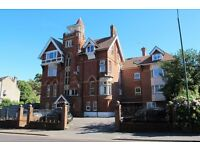 PRICE DROP! Top Floor Two Bedroom Apartment in Christchurch Road