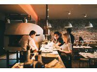 Restaurant Manager - new restaurant nr. St Ives, Cornwall