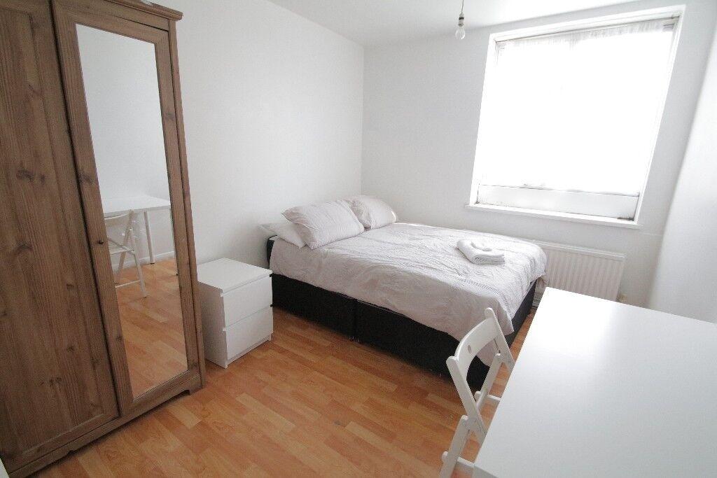 Great Size room in Stepney E1