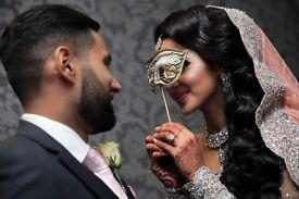 Asian Wedding Photography & Cinematography