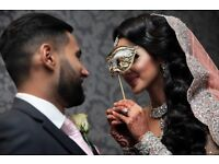 Asian Wedding Photography & Cinematography