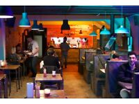 Burger Restaurant for Sale Hackney A3/A4 Late Night Bar / Alcohol license