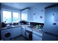 Dss considered -Neasden - Spacious Large Studio Flat Available. 2min to Tube station Jubilee Line