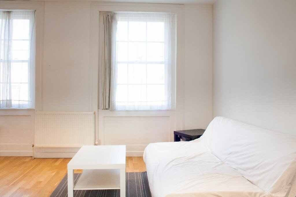 MODERN ONE BEDROOM FLAT IN BAKER STREET *** ALL BILLS INCLUDED *** CALL NOW