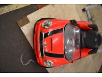 Childs Electric Mini Spares & Repairs GT 860