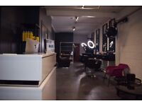 Hair Styling at Bella Moore Studio