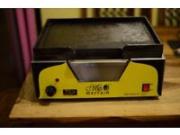 FLAT TOP ELECTRIC GRIDDLE