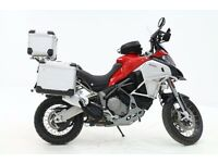 2017 Ducati Multistrada Enduro + Touring Pack with extras ----- Price Promise!