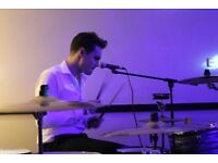Experienced Session Drummer Available