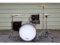 Premier 'Olympic' series drum kit