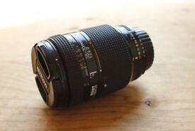 Nikon 35 - 70 2.8 D Lens
