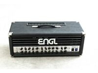 Engl Invader 150 Amp Head Guitar Amplifier TRADE PX
