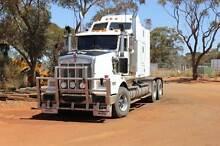 T650 PRIME MOVER Kalgoorlie Kalgoorlie Area Preview