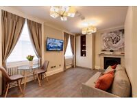 Classy flat, brand new! New Building, close to REGENT'S PARK **Available in June **