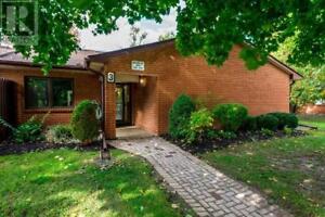 36 CHAMPLAIN CRESCENT #14 Peterborough, Ontario
