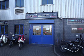 Motorbike Quads And Scooters Business For Sale in Basildon Eeesx