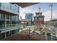 @ CASHMERE HOUSE - ONE BEDROOM 8TH FLOOR - SPA/POOL/GYM - MINUTES FROM ALDGATE STATION