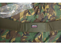 Brand New - Padded BELT SUPPORT Hippo Pad made by Arktis (uk)