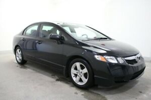 2010 Honda Civic SPORT+TOIT OUVRANT+MAGS+ AC
