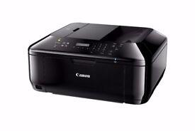 Canon PIXMA MX435 All-In-One Colour Photo Printer (Print, Copy, Scan, Fax)