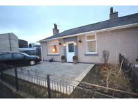 2 bed semi detached house - available now Chesser Grove, Chesser, Edinburgh