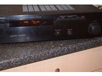 YAMAHA DIGITAL SOUND FIELD PROCESSOR DSP-E390