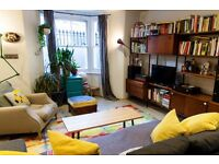 SUBLET GREAT MAISONETTE, 5 MINS TO PARK/ 10 STEPS TO GOOD COFFEE/ 5 MINS TO OVERGROUND