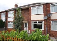 2 Bedroom Terraced House. Recently Refurbished
