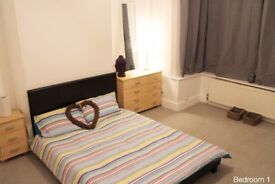 395pcm. Double room in modern shared house. Newly refurbished. NG2, Close to city