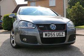VW Golf GTI 2006