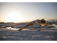 Dynamic, Energetic and Experienced private YOGA teacher 1 2 1