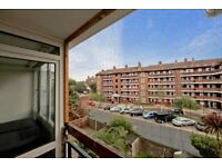 STUDENTS CLICK HERE- 4 BED 2 BATH TO RENT VERY CLOSE TO ELEPHANT AND CASTLE STATION CALL TODAY