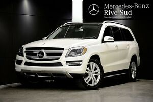 2014 Mercedes-Benz GL-Class GL350 BlueTEC, Cruise adaptatif