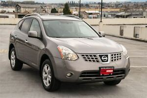 2010 Nissan Rogue SL ONLY $158 BI-WEEKLY- Coquitlam location Cal