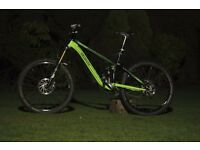 Specialized Pitch Pro Enduro Bike *Custom Spec*