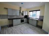 Out Class Recently Fully Renovated Massive 3 Bedrooms Second Floor Maisonette in Barkingside-No DSS