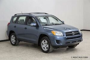 2011 Toyota RAV4 Sport/4X4  *FINANCING AVALAIBLE WITH $0 DOWN !!