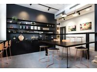 Full Customisable 12 Person Office Space -