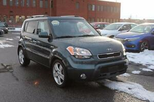 2011 Kia Soul 4U Luxury