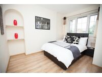 3 Bedroom Flat to Rent in Shadwell (1 min walk to Tube) Short Term Let London