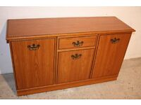 Living room / dining room Sideboard. FREE DELIVERY IN BELFAST!