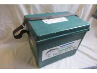 Basic Fishing Tackle box