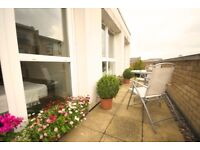 CLICK HERE-TOP FLOOR STUNNING 1 BED- NEW BUILD- HELION COURT-FURNISHED E14 CANARY WHARF ISLE OF DOGS